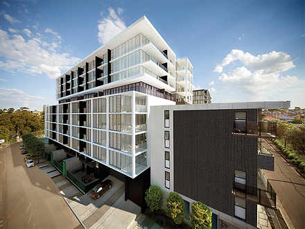 Apartment - 414D/615 Victor...