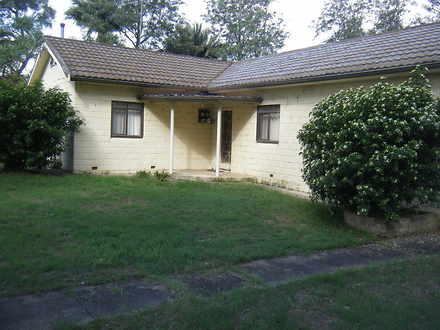 House - 38 Springwood Road,...