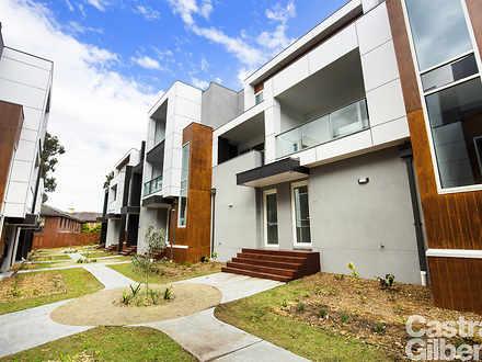 Townhouse - 16/5 Hay Street...