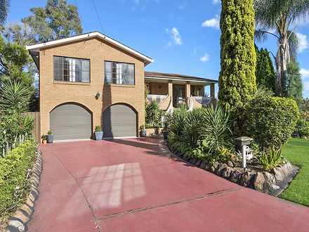 House - Hobartville 2753, NSW
