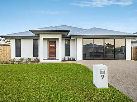 House - 9 Wineglass Bay Ave...