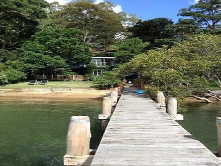 House - Lovett Bay 2105, NSW