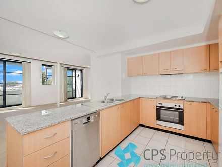 Apartment - 405/1 Phillip S...