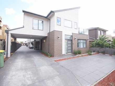 Townhouse - 6/12 Eleanor St...