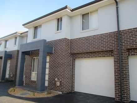 Townhouse - 2/47 Australia ...