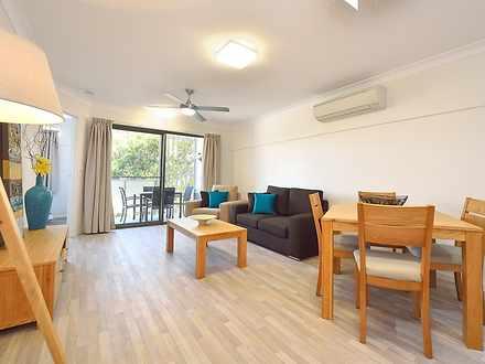 UNIT 20/9 Fisher Street, West Gladstone 4680, QLD Apartment Photo