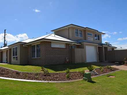 Townhouse - 4/35 Sweeney St...