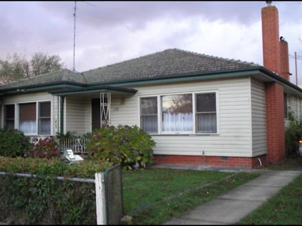 House - 170 Walker Street, ...