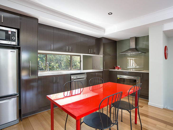 Townhouse - 5/11 Norman Str...