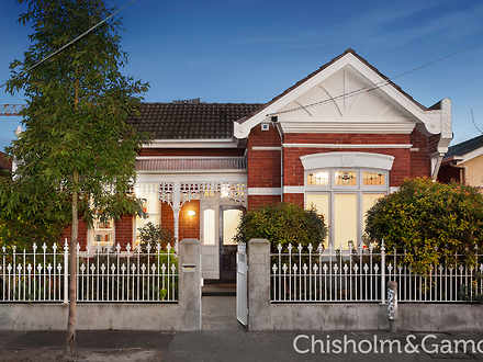 House - 43 Vale Street, St ...