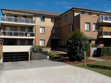 Apartment - 6/3-5 Garner St...