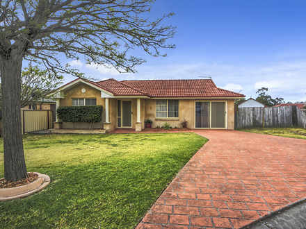 House - 9 Hesperus Close, N...