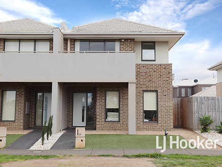 Townhouse - 24 Kingsley Ave...