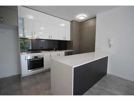 Apartment - 305/32 Nathan A...