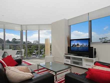 Apartment - 3 London Circui...