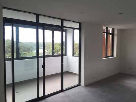 Apartment - 503/316 Burns B...