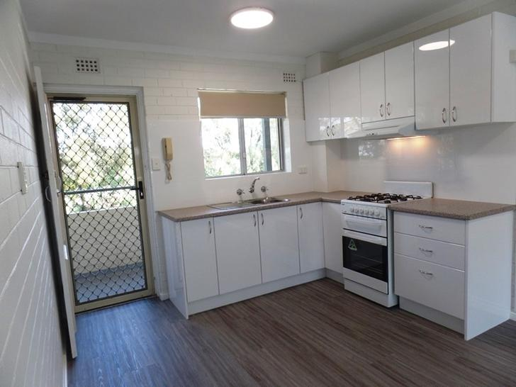 Apartment - 57/34 Davies Ro...