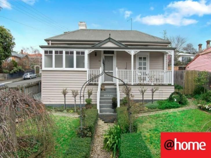House - 14 Alice Place, Lau...