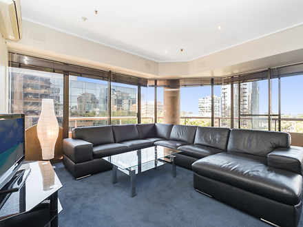 Apartment - 46/431 St Kilda...