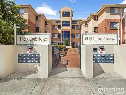 Apartment - 1/15-19 Hume Av...