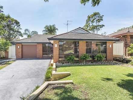 5 Regan Close, Jamisontown 2750, NSW House Photo
