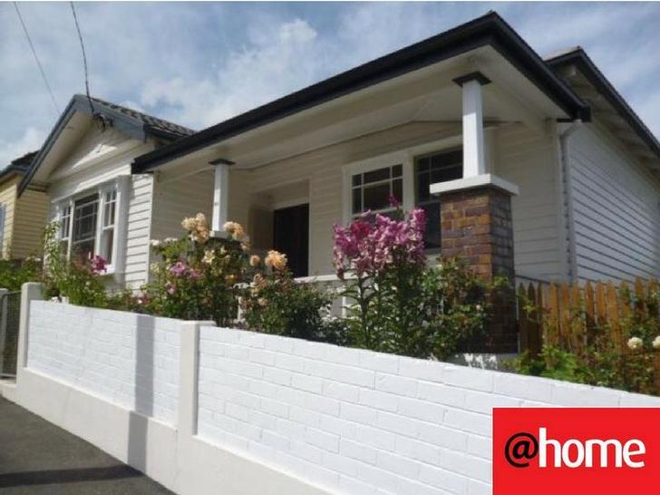 House - 6A Hamilton Street,...