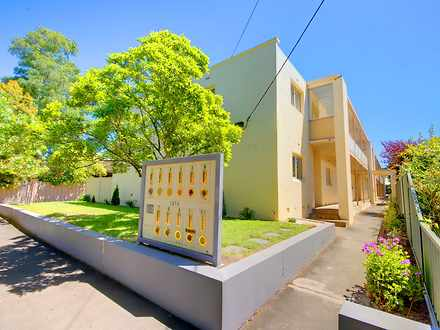 Apartment - 6/1314 Mair Str...
