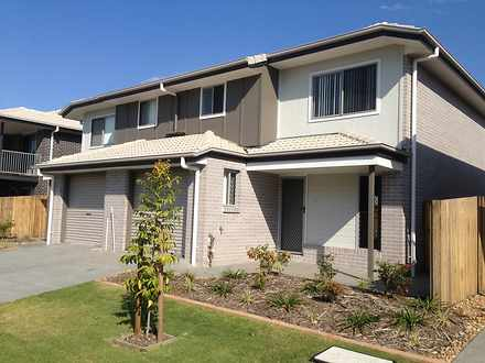 Townhouse - 41/104A River H...
