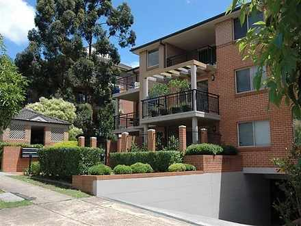 16/9-15 May Street, Hornsby 2077, NSW Apartment Photo