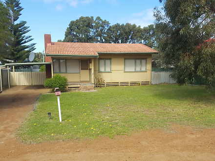 House - 6 Bow Street, Nulse...