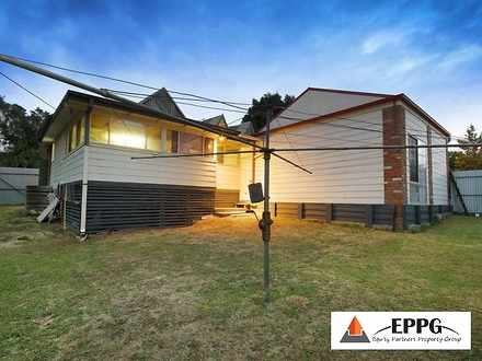 House - James Cook Drive, E...