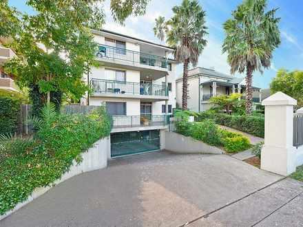 Apartment - 9/27 Eden Stree...
