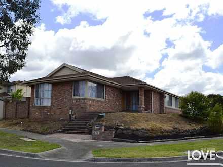 House - 10 Tonelli Crescent...