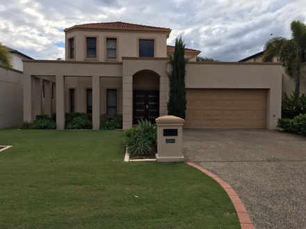 House - 8387 Magnolia Drive...