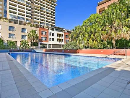 Apartment - B404/780 Bourke...