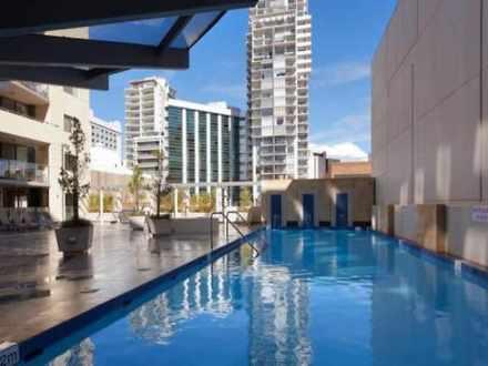 Apartment - East Perth 6004...