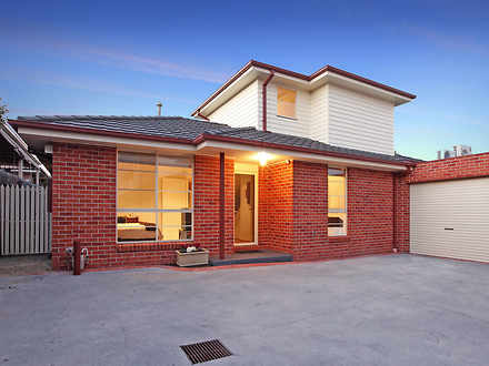 Townhouse - 3/94 Rathcown R...