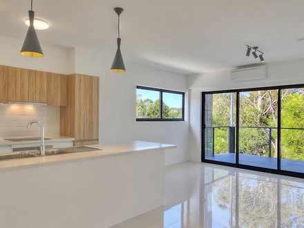 Apartment - 6/110 Nicholson...