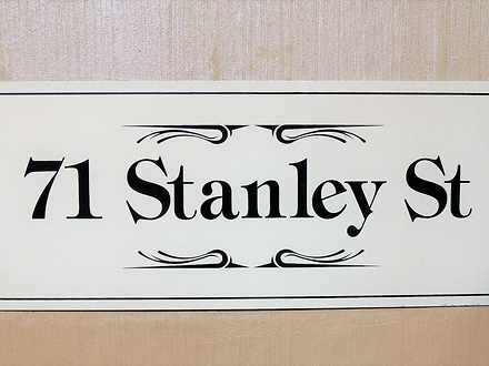 Townhouse - 71 Stanley Stre...
