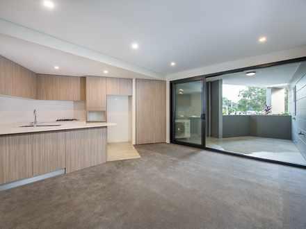 Apartment - 20/3 Corrie Roa...