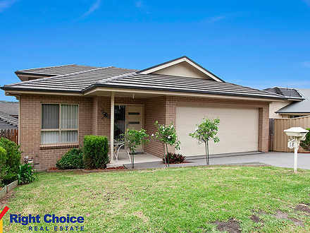 House - 15 Campaspe Circuit...