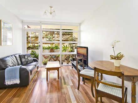 Apartment - 3/21 Rosalind S...