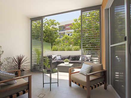 Apartment - 15/8 Hawksburn ...