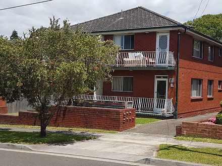 Apartment - 6/13 Dunmore St...