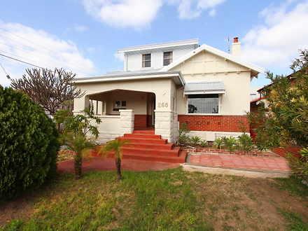 House - 268 Charles Street,...