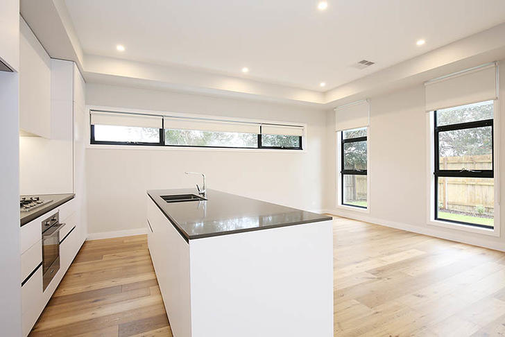 Townhouse - 3/2 Y Street, A...