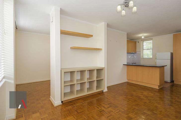 Apartment - 21/3 Russell Av...