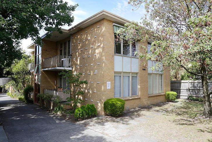 Apartment - 3/3 Acheron Ave...