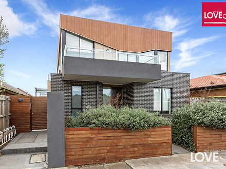 Townhouse - 4/271 Albion St...