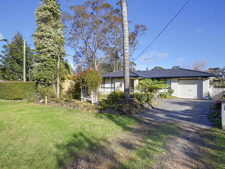 House - 54 Old Hume Highway...